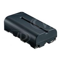 Dedolight DLB-NPF550 (DLBNPF550) 7,2 Li-lon battery 14,8 Wh (2000 mAh) (Fillini & Ledzilla)